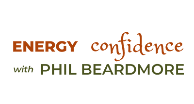 Energy Confidence with Phil Beardmore
