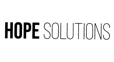 Hope Solutions DSI website logo