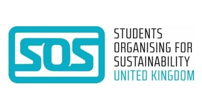 Students Organising for Sustainability UK